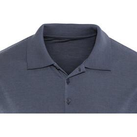 Devold Grip T-shirt piqué Homme, night
